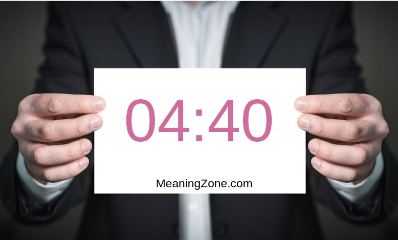04:40 – Meaning