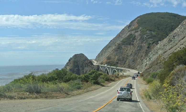 Dreams About Driving Off a Cliff – Meaning and Symbolism