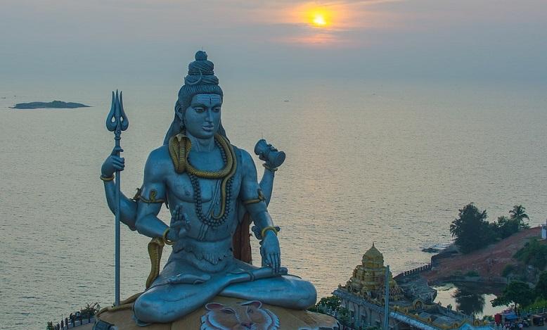 Lord Shiva in Dream